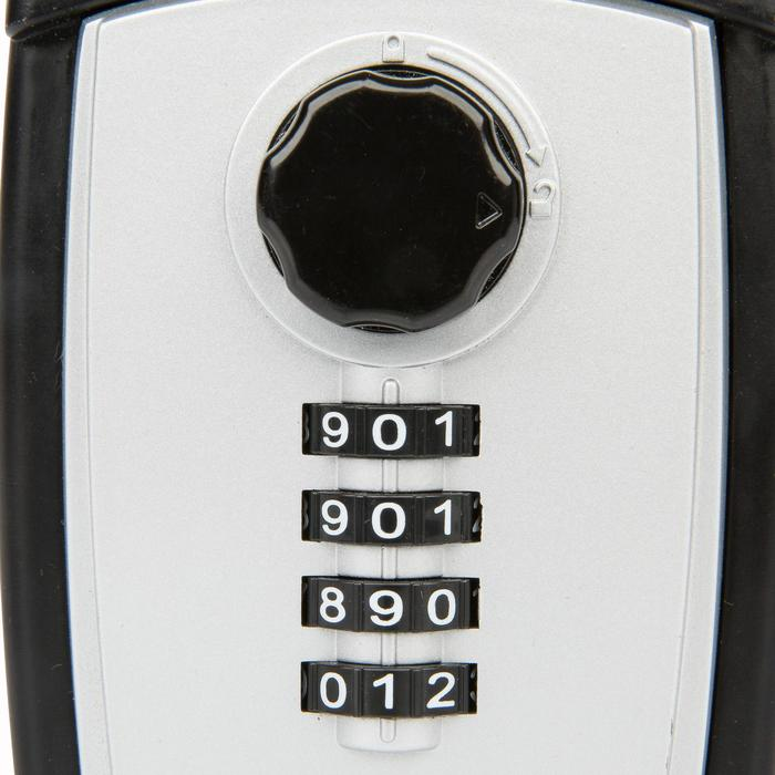 Sleutelsafe voor autosleutels