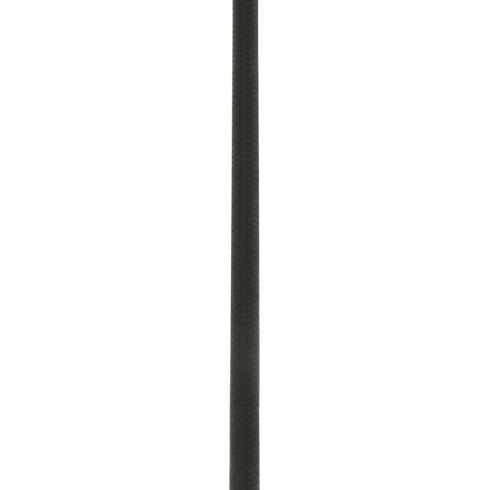 Rijzweep ruitersport Gel roze - 65 cm