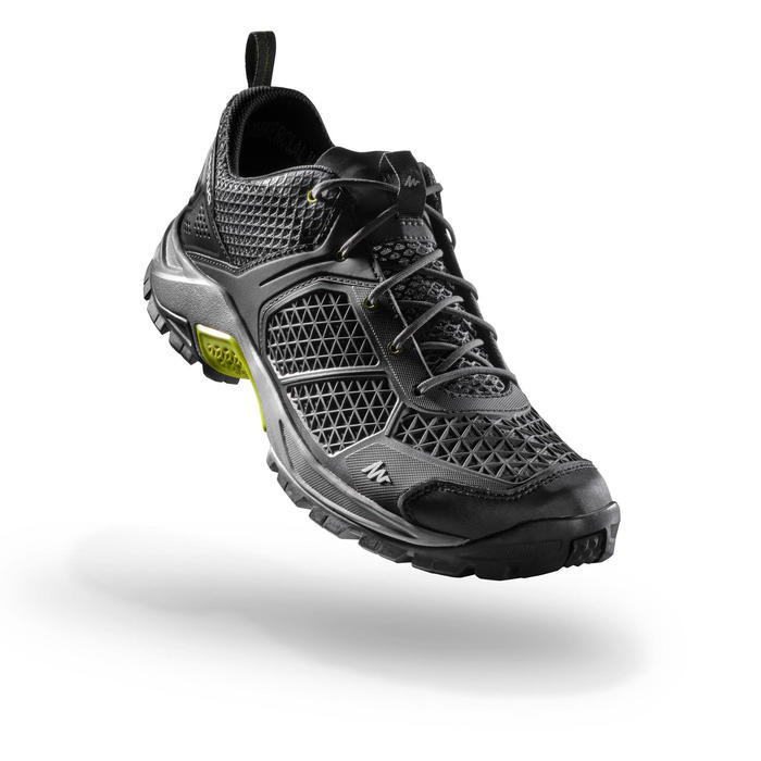 Chaussure de randonnée nature homme Forclaz 500 Fresh - 699182