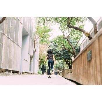 Cruiser Skateboard YAMBA BOIS Classic - 699332