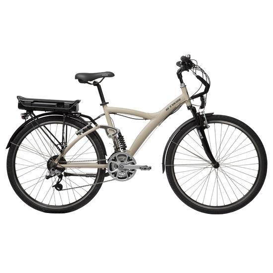 B Original 700 Electric Hybrid Bike 36v Electric Bikes