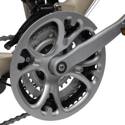 Elektrische fiets Original 700 36 V - 699583