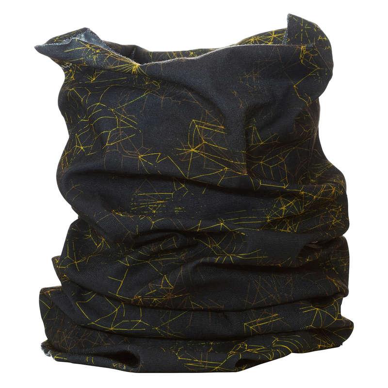 ГОЛОВНЫЕ УБОРЫ Одежда - Бандана 500  FORCLAZ - Головные уборы и перчатки