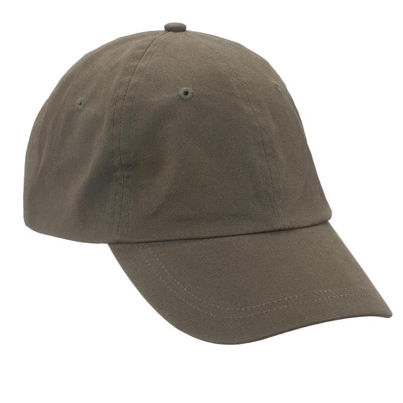 Topi Hiking 100 Khaki