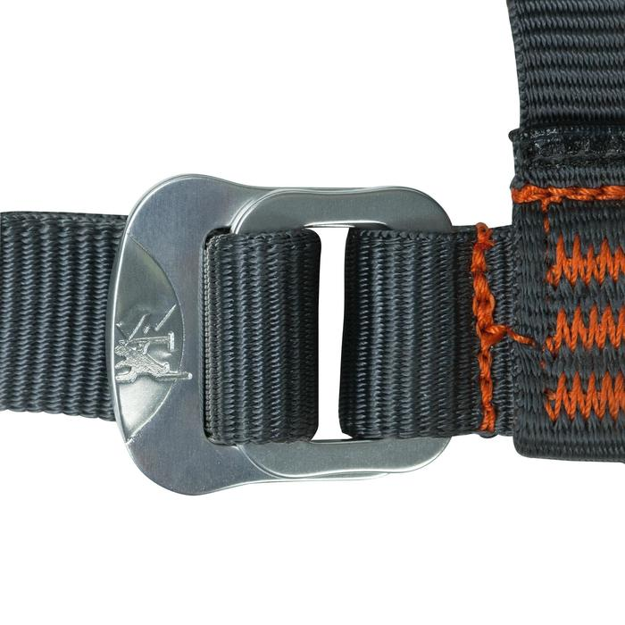 CLIMBING HARNESS EASY 3 BLUE