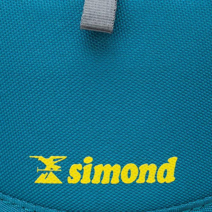 Klimgordel Easy 3 blauw
