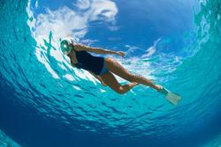 Snorkelmasker Easybreath - 700219