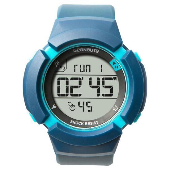 Schokvast horloge W700xc M Swip - 700306