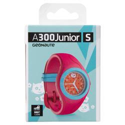 Sporthorloge met wijzers kinderen A300 junior S - 700307