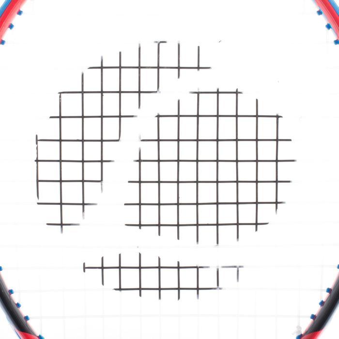 TR130 21 Kids' Tennis Racket - Red - 700364