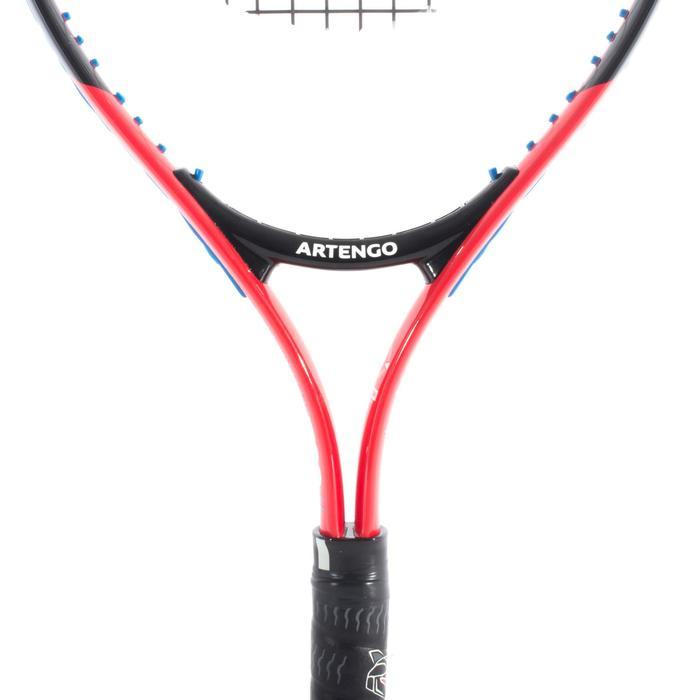 TR130 21 Kids' Tennis Racket - Red - 700398
