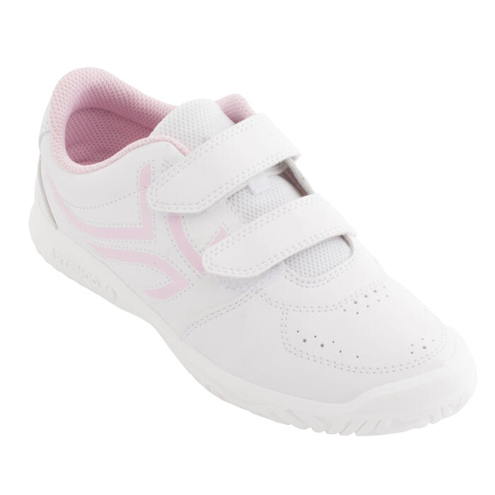 CHAUSSURES ENFANT TENNIS TS100 GRIP ARTENGO - 700399