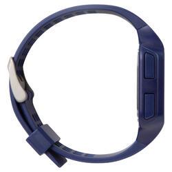 Digitaal sporthorloge voor heren W500+ M SWIP timer - 700408