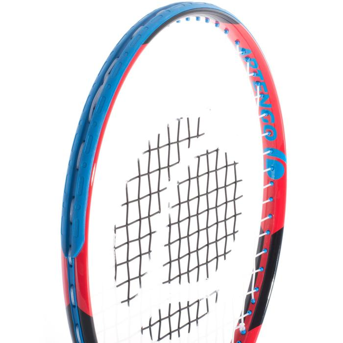 TR130 21 Kids' Tennis Racket - Red - 700442