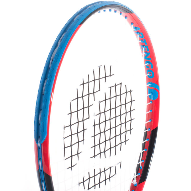 TR 730 Kids' 21 Tennis Racket - Red/Black
