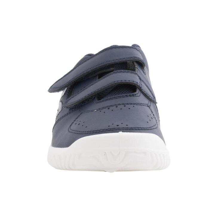 Tennisschoenen voor kinderen TS100 grip blauw Artengo