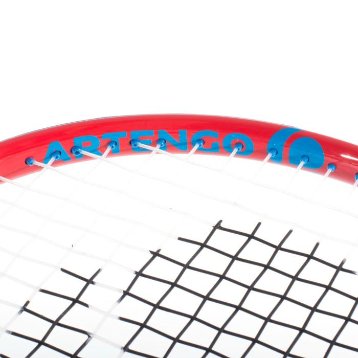 Tennisracket voor kinderen TR130 21 rood
