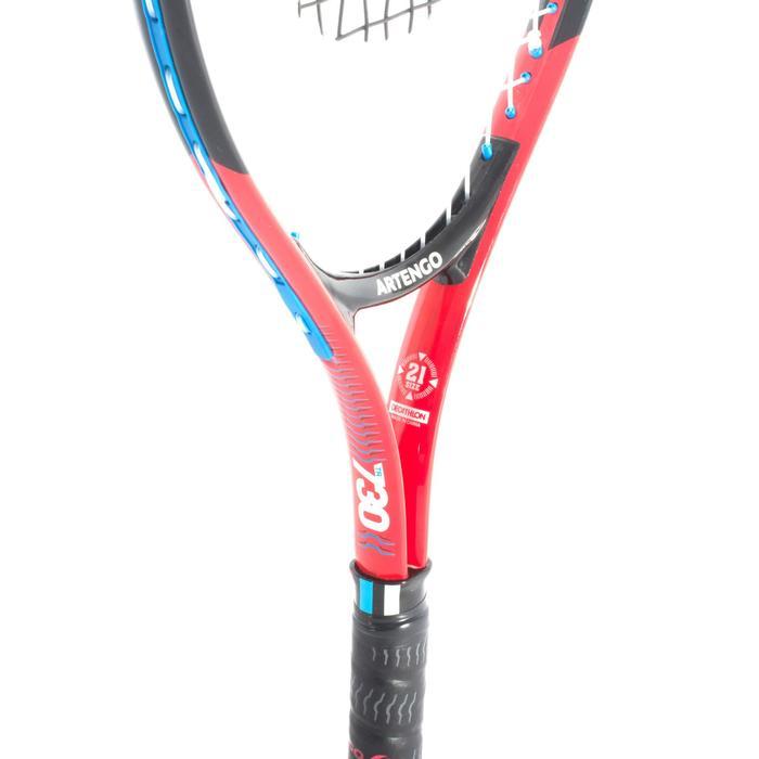 TR130 21 Kids' Tennis Racket - Red - 700473