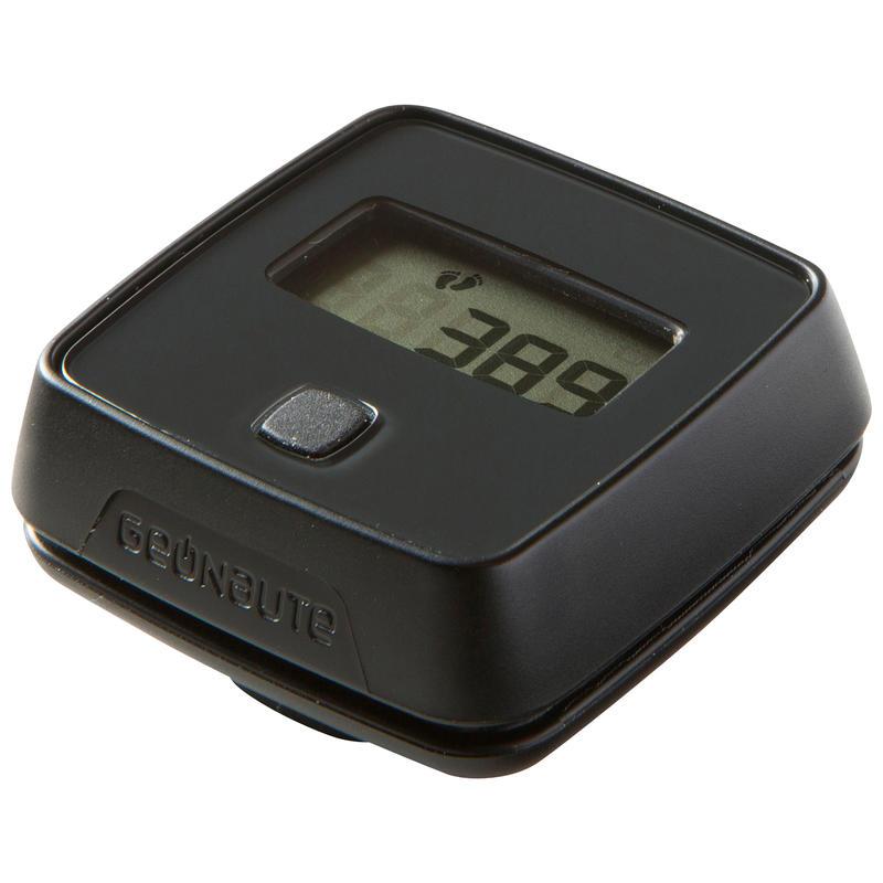 ONwalk 50 Accelerometer Pedometer Black