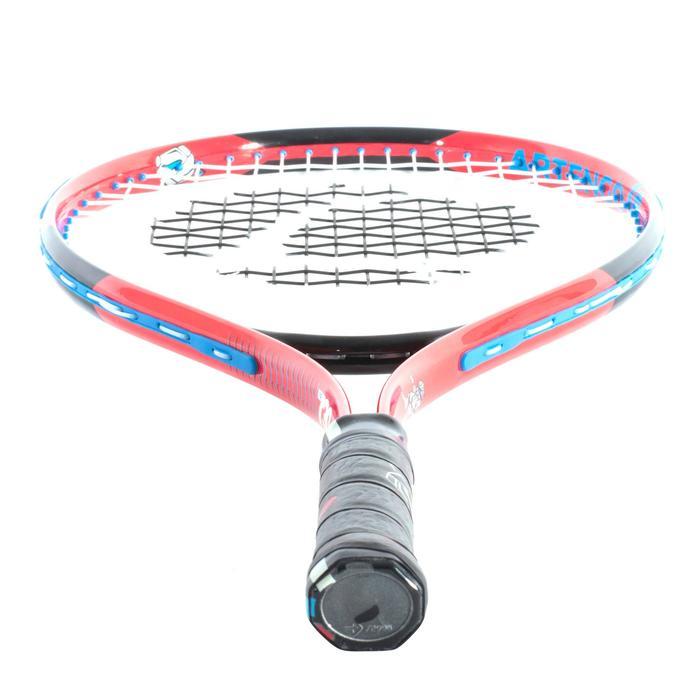 TR130 21 Kids' Tennis Racket - Red - 700495