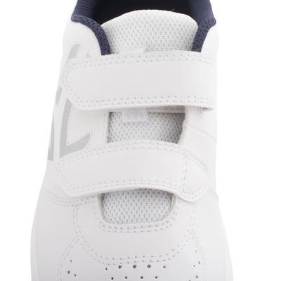 حذاء تنس للأطفال TS700 - أبيض اللون