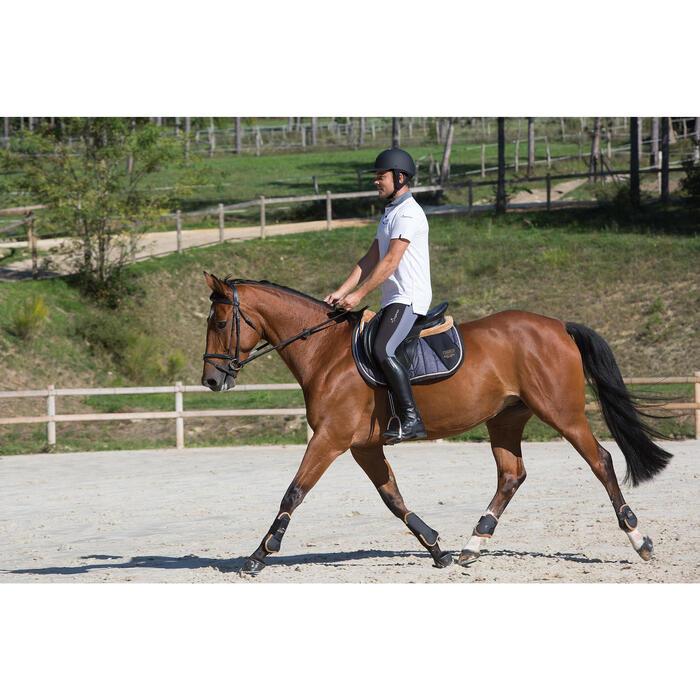 Pantalon équitation homme BR500 MESH - 700688