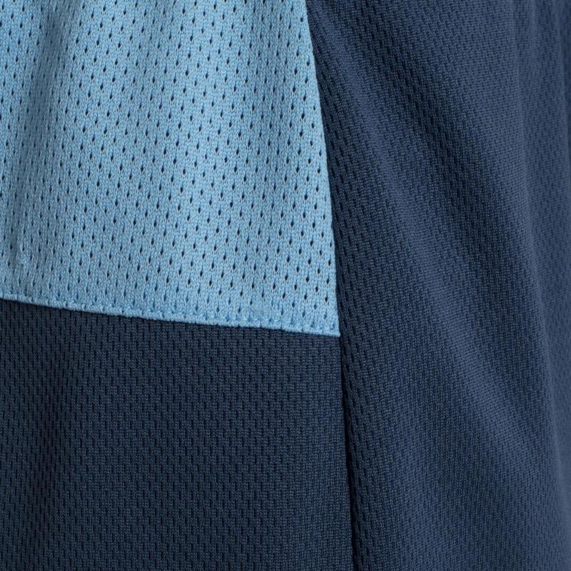 B500 Junior Basketball Shorts - Blue