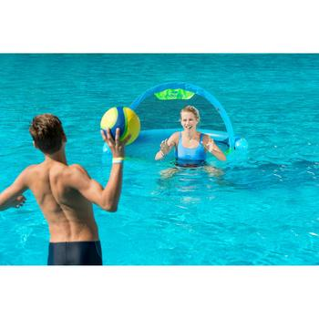 BUT WATER POLO UP bleu vert - 701767