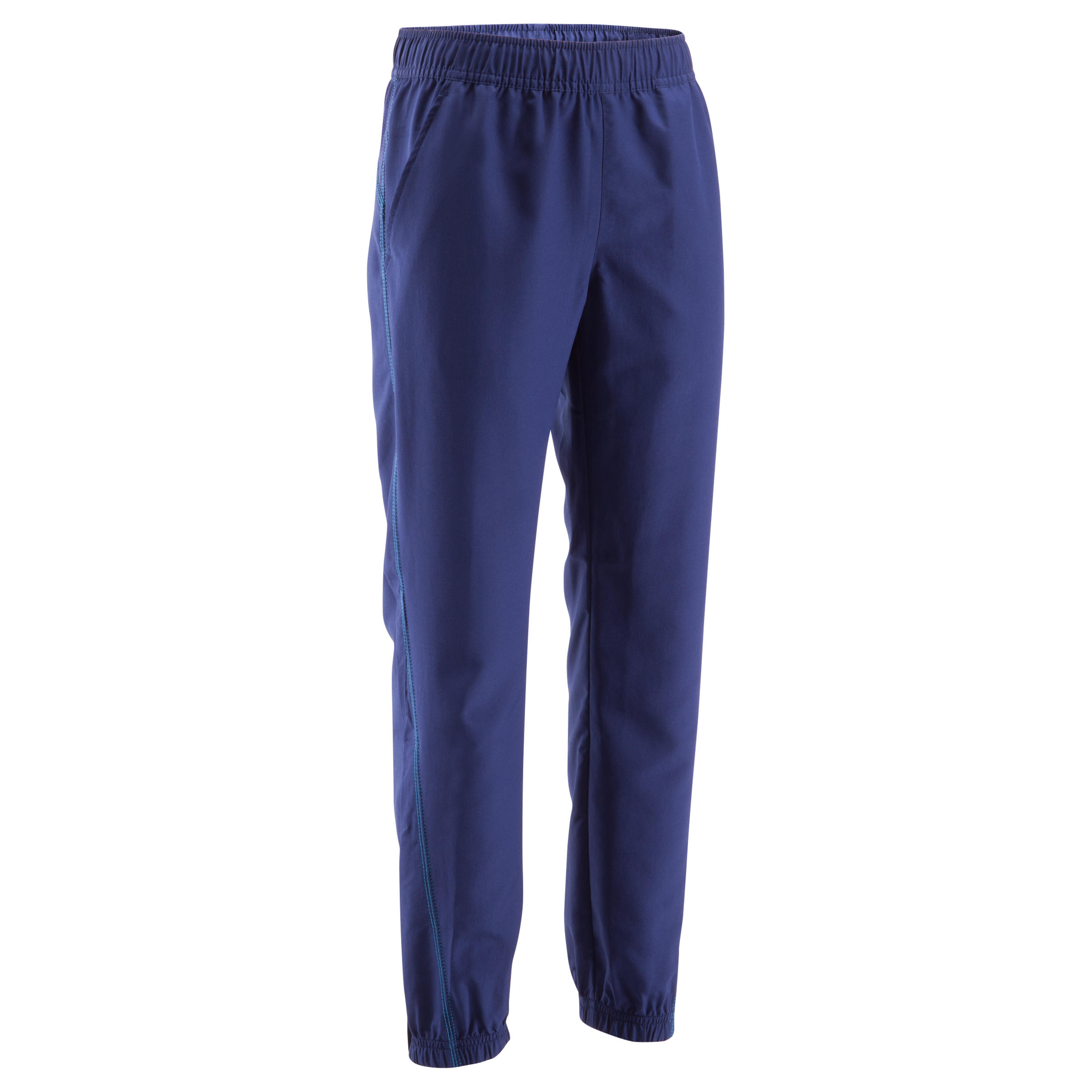 Energy+ Boys' Fitness Bottoms - Navy Blue