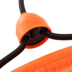 Verstelbaar fitness elastiek voor figuurtraining of gym - hard - 701824