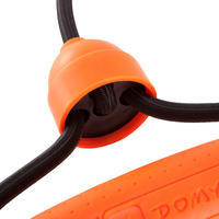 Adjustable Toning Gym Resistance Band Level Hard