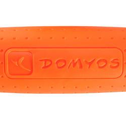Verstelbaar fitness elastiek voor figuurtraining of gym - hard - 701825