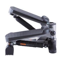 Mini Stepper Essential zwart - 701856
