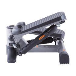 Mini Stepper Essential zwart - 701865