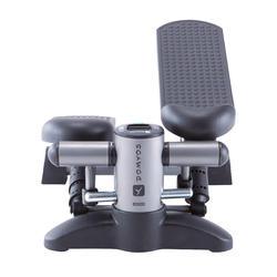 Mini Stepper Essential zwart - 701866