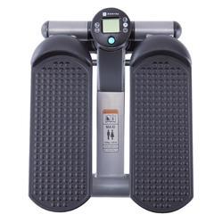 Mini Stepper Essential zwart - 701867