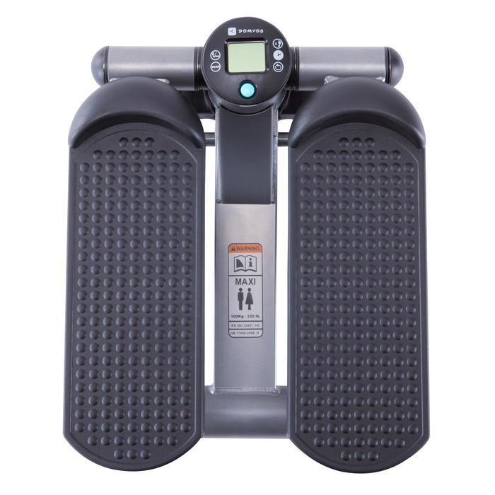 mini stepper essential noir - 701867