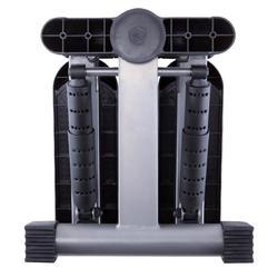 Mini Stepper Essential zwart - 701868