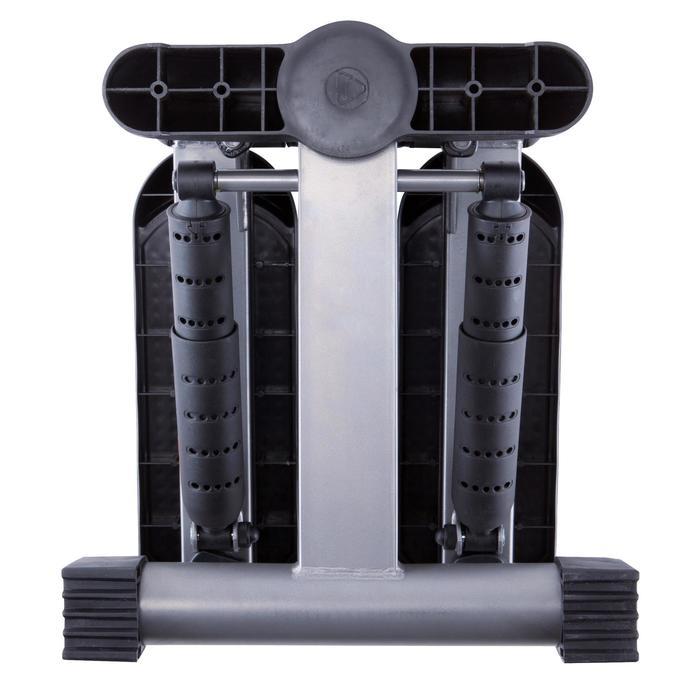 mini stepper essential noir - 701868