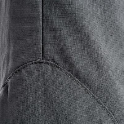 بنطلون للأولاد للتنزه 900 - لون أسود