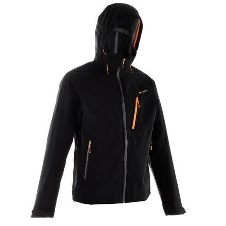 Forclaz 400 Men's Hiking Waterproof Rain jacket