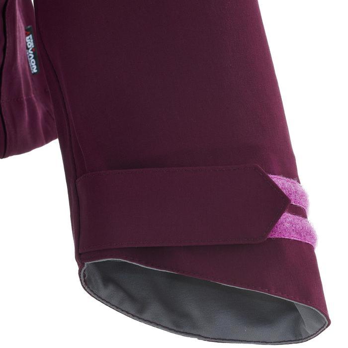 Veste de pluie imperméable de randonnée montagne MH500 Femme - 702639