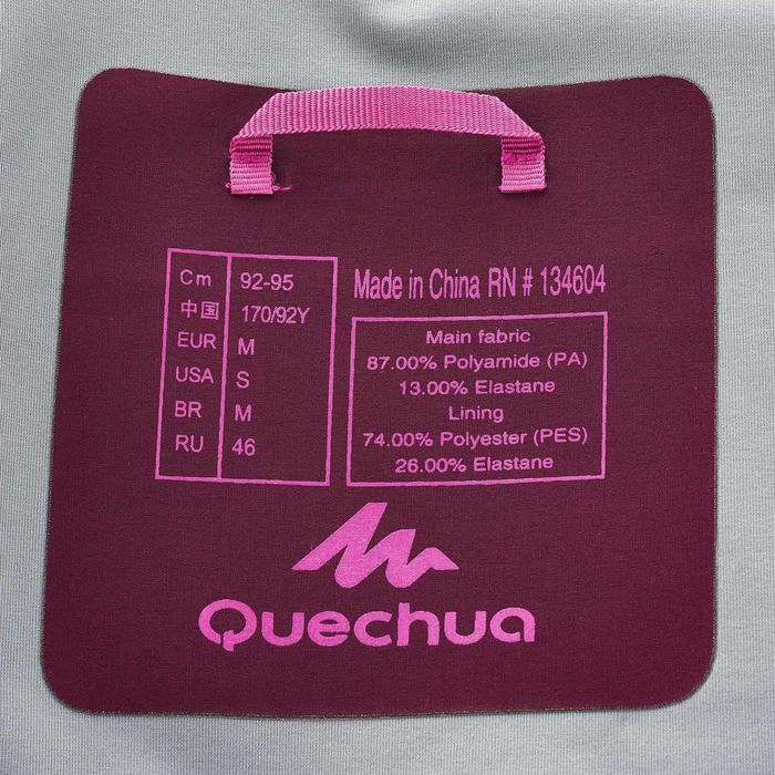 Veste de pluie imperméable de randonnée montagne MH500 Femme - 702649