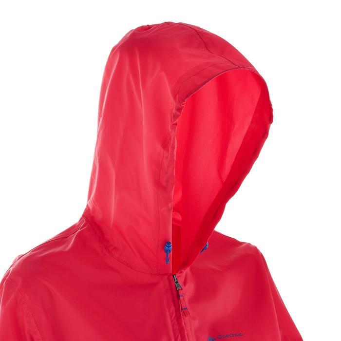 Coupe pluie Imperméable randonnée nature femme Raincut - 702781