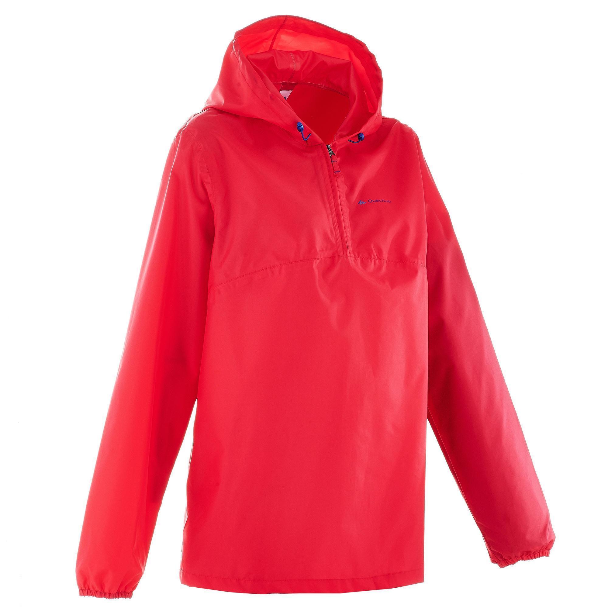 Raincut Women's Waterproof Hiking Rain Jacket