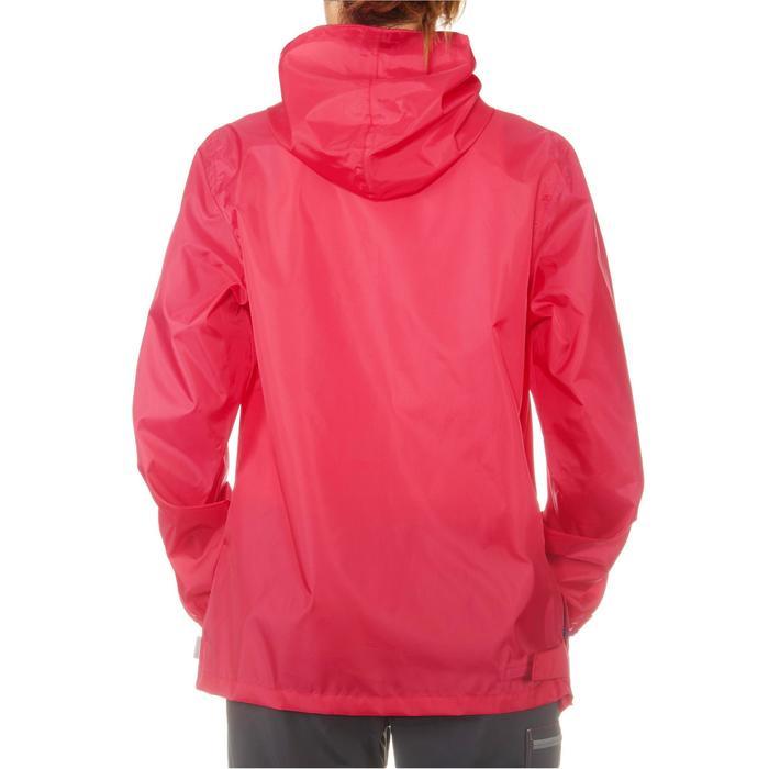 Coupe pluie Imperméable randonnée nature femme Raincut - 702798