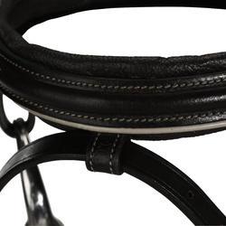 Hoofdstel + teugels Edimburgh ruitersport - pony en paard - 704328