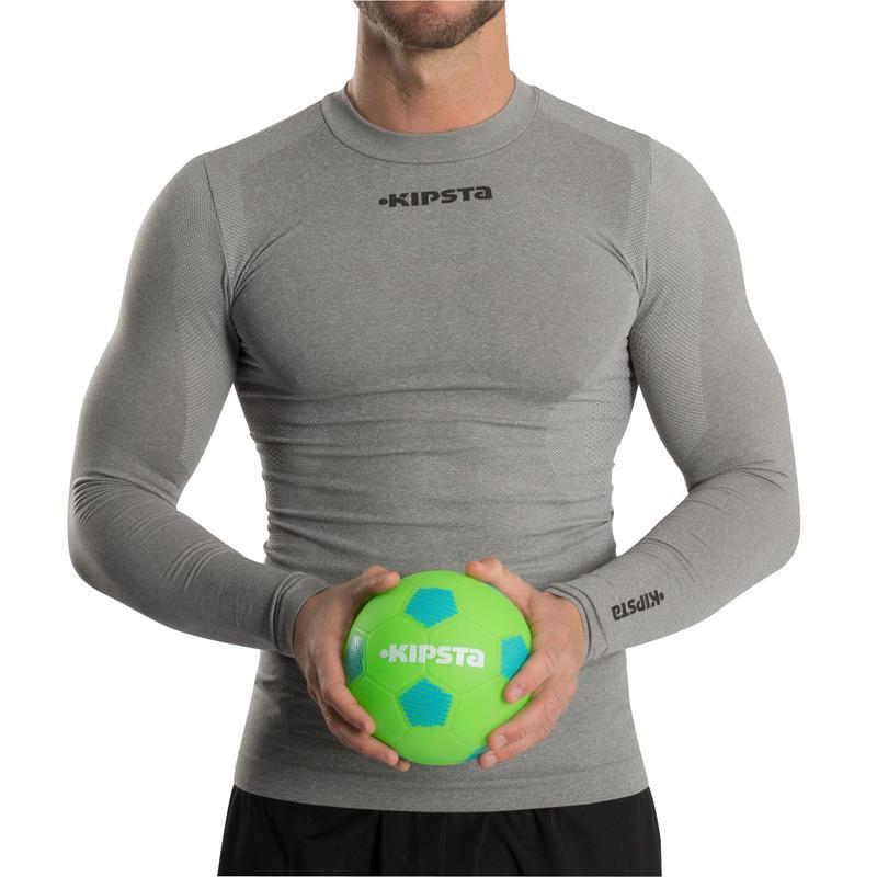 Sunny 300 Mini Football Size 1 - Green/Blue