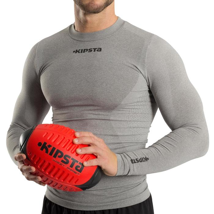 Ballon rugby mousse Wizzy taille 3 - 704938
