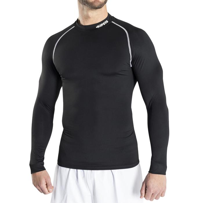 Sous maillot respirant manches longues adulte Keepdry 100 - 704958